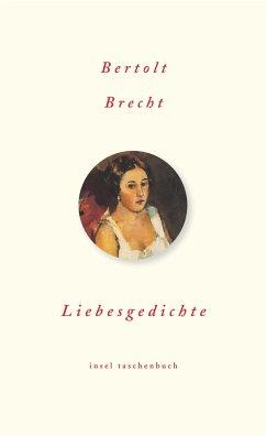 Liebesgedichte - Brecht, Bertolt