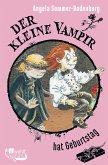Der kleine Vampir hat Geburtstag / Der kleine Vampir Bd.18