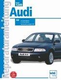 Audi A4 1999-2001; .