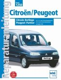 Citroen Berlingo / Peugeot Partner
