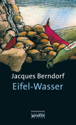 Eifel-Wasser / Siggi Baumeister Bd.13