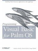 Programming Visual Basic for Palm OS