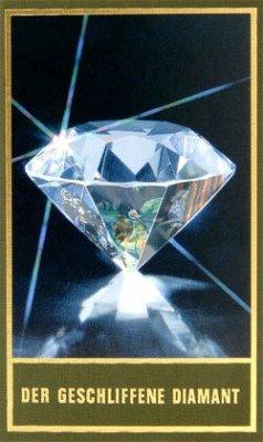 Der geschliffene Diamant / Gesammelte Werke, Sonderbände - May, Karl