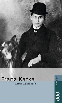 Franz Kafka - Wagenbach, Klaus