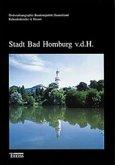 Stadt Bad Homburg v.d.H. / Kulturdenkmäler in Hessen
