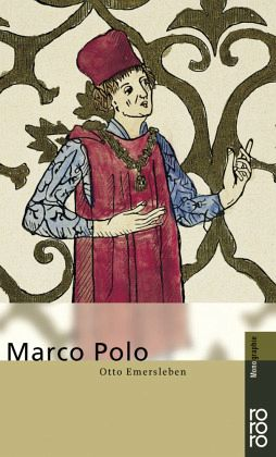 marco polo von otto emersleben als taschenbuch portofrei. Black Bedroom Furniture Sets. Home Design Ideas