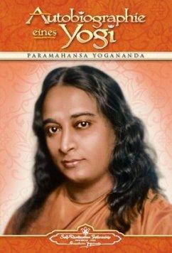 Autobiographie eines Yogi - Yogananda, Paramahansa