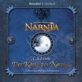 Der König von Narnia / Die Chroniken von Narnia Bd.2 (3 Audio-CDs)