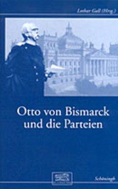 Otto von Bismarck und die Parteien