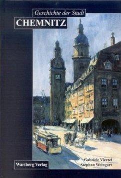 Geschichte der Stadt Chemnitz