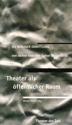 Die Berliner Ermittlung