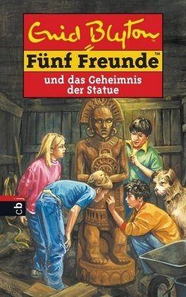 Das Geheimnis Der Furiosen Fünf