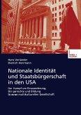 Nationale Identität und Staatsbürgerschaft in den USA