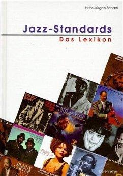 Jazz-Standards - Schaal, Hans-Jürgen