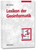 Lexikon der Geoinformatik