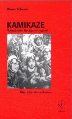 Kamikaze - Scherer, Klaus