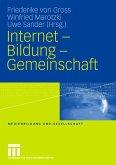 Internet - Bildung - Gemeinschaft