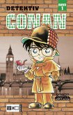 Detektiv Conan Bd.1
