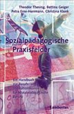 Sozialpädagogische Praxisfelder