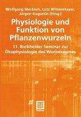 Physiologie und Funktion von Pflanzenwurzeln
