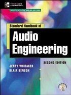 Standard Handbook of Audio and Radio Engineering