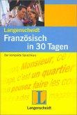 Langenscheidt Französisch in 30 Tagen - Buch