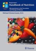 Burgerstein's Handbook of Nutrition