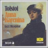 Anna Karenina, 16 Audio-CDs