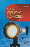 Solar Observing Techniques