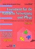 Assessment für die häusliche Versorgung und Pflege, RAI HC 2.0