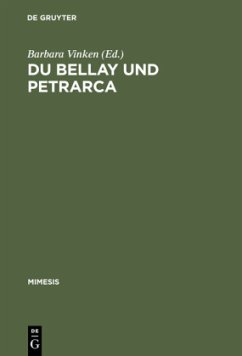 Du Bellay und Petrarca