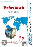 Assimil Tschechisch ohne Mühe, 1 CD-ROM m. Lehrbuch