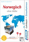 ASSiMiL Norwegisch ohne Mühe - PC-Plus-Sprachkurs - Niveau A1-B2 / Assimil Norwegisch ohne Mühe