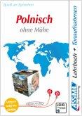 Assimil Polnisch ohne Mühe heute, Lehrbuch, 4 Audio-CDs u. 1 CD-ROM
