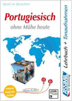 ASSiMiL Portugiesisch ohne Mühe heute - PC-Plus-Sprachkurs - Niveau A1-B2 / Assimil Portugiesisch ohne Mühe heute
