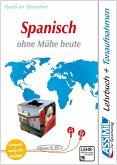 ASSiMiL Spanisch ohne Mühe heute - PC-Plus-Sprachkurs - Niveau A1-B2