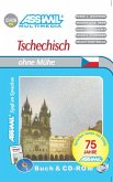 ASSiMiL Tschechisch ohne Mühe - PC-Plus-Sprachkurs - Niveau A1-B2