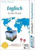 Lehrbuch, 4 Audio-CDs u. 1 CD-ROM / Assimil Englisch in der Praxis (für Fortgeschrittene)
