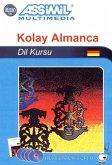 Lehrbuch und 4 Audio-CDs / Assimil Deutsch ohne Mühe heute für Türken