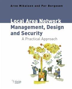 Local Area Network Management, - Mikalsen; Borgesen