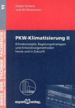 PKW-Klimatisierung 2