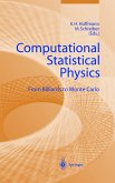 Computational Statistical Physics