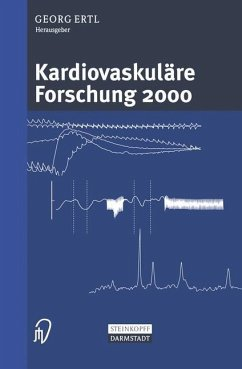 Kardiovaskuläre Forschung 2000
