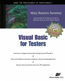 Visual Basic for Testers