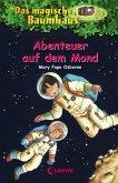 Abenteuer auf dem Mond / Das magische Baumhaus Bd.8