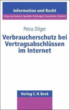 Verbraucherschutz bei Vertragsabschlüssen im Internet