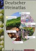 Deutscher Weinatlas, 1 CD-ROM