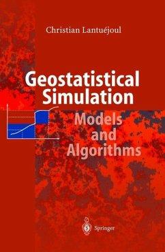 Geostatistical Simulation - Lantuejoul, Christian