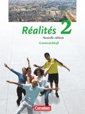 Realites 2. Nouvelle Edition. Grammatisches Beiheft