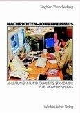 Nachrichten-Journalismus